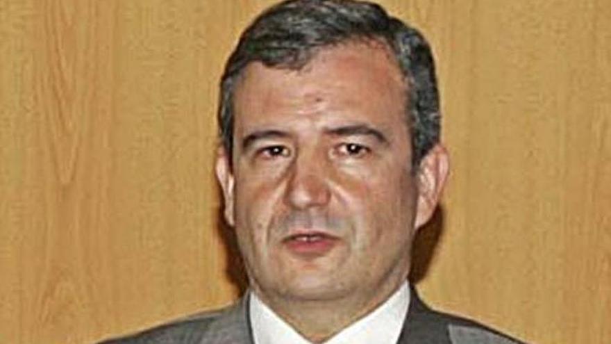 José Antonio Celis, nuevo director general de Hostelería y Turismo