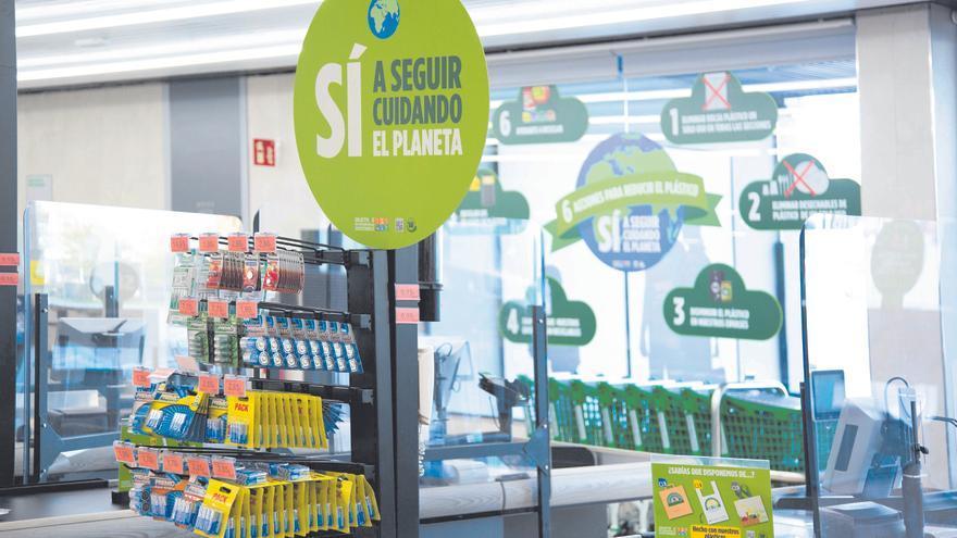 """Mercadona dona el """"Sí"""" a seguir cuidant el planeta"""