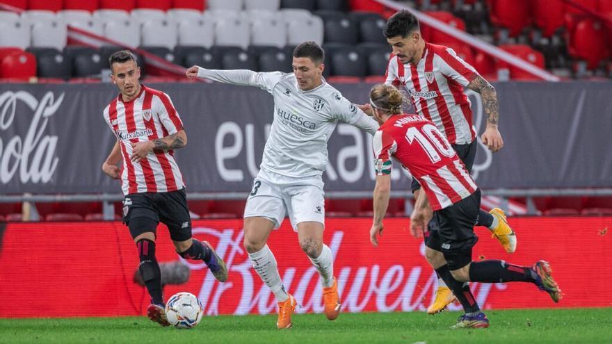 SD Huesca-Athletic Club
