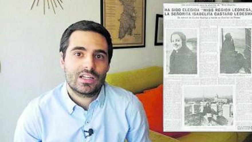 El Centro de Estudios de Benavente publica una investigación sobre la Región Leonesa en la prensa