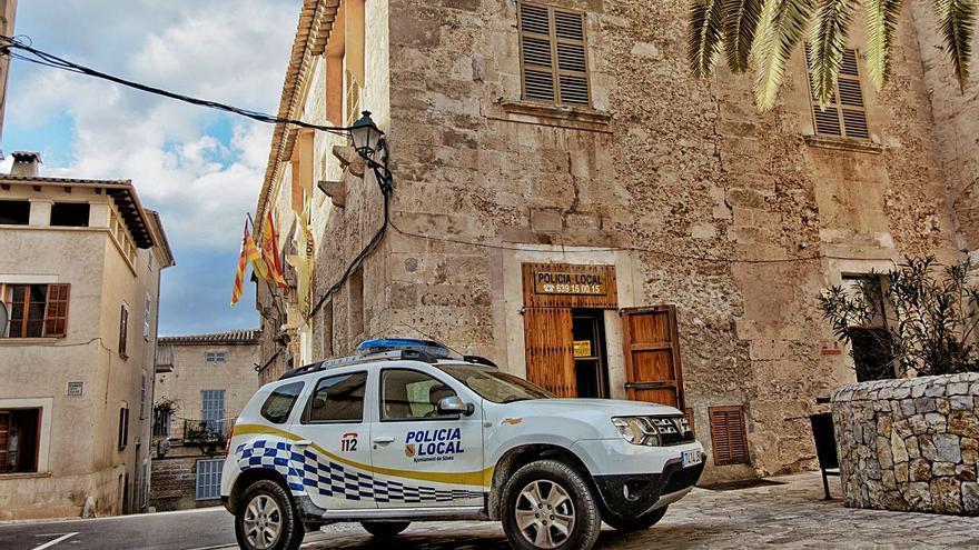 Sineu pagará 200 euros a los policías que cubran turnos por bajas de otros agentes