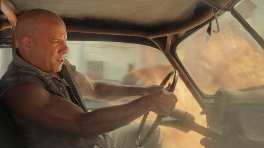 Vin Diesel pone fecha al final de la saga 'Fast and Furious'