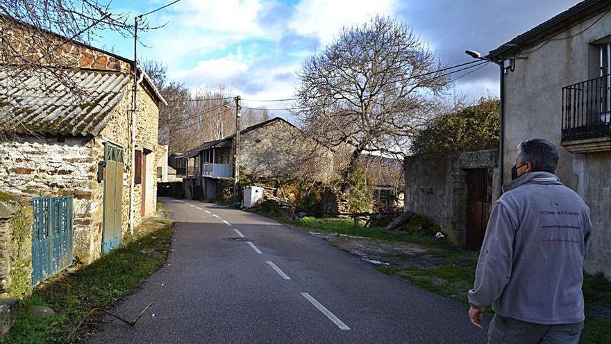 Preocupación por los robos en casas de Riego y Santa Colomba