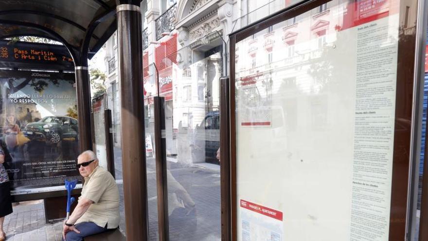 Metro y autobús gratis este sábado por el Día sin Coche