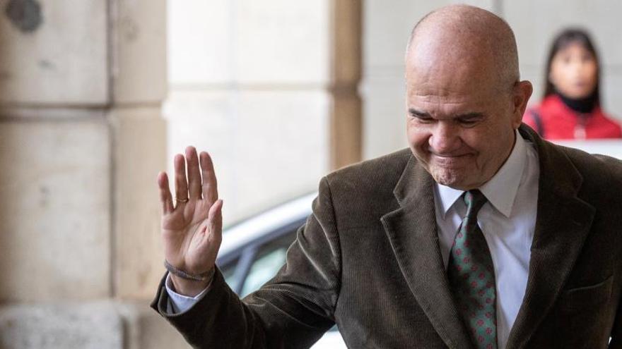 Anticorrupción pide investigar a Chaves y Zarrías por malversación