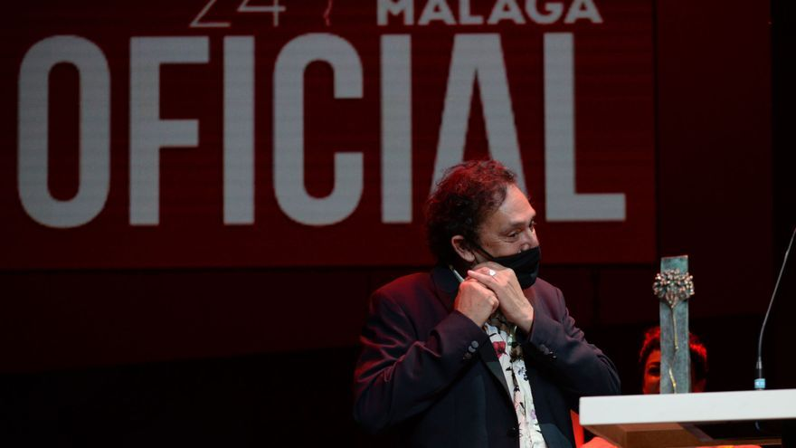 Gala de clausura del Festival de Málaga 2021
