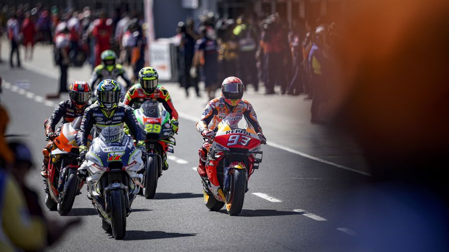 Australia se cae de los calendarios de MotoGP y Fórmula 1 de 2021