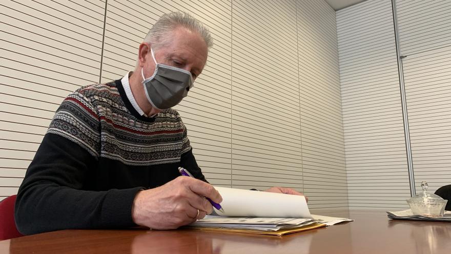 San Vicente pide una nueva ayuda por la pandemia y comienza a pagar las del Plan Resistir