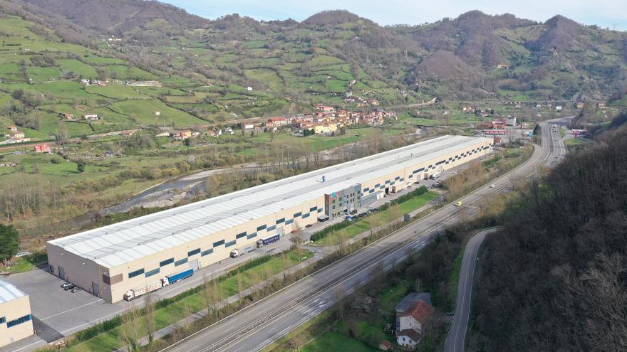 Asturiana de Laminados espera duplicar su producción en cinco años