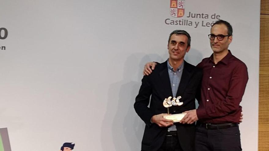 Las ferreterías zamoranas Ferrogal, Premio de Comercio Tradicional de Castilla y León