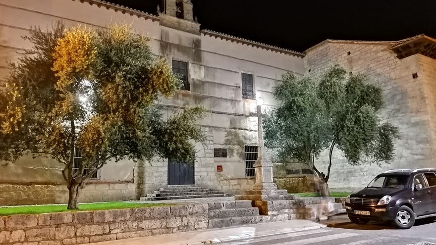 El Ayuntamiento de Toro advierte de la menor intensidad del alumbrado por su renovación