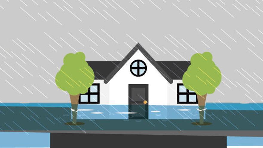 Experimentos para niños: Cómo hacer que llueva en casa