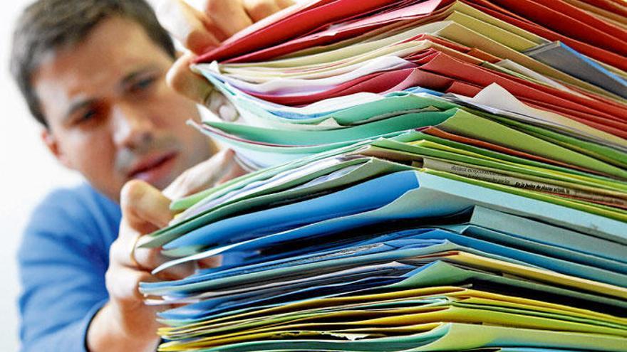 Erben auf Mallorca: Haben Sie alle Papiere zusammen?