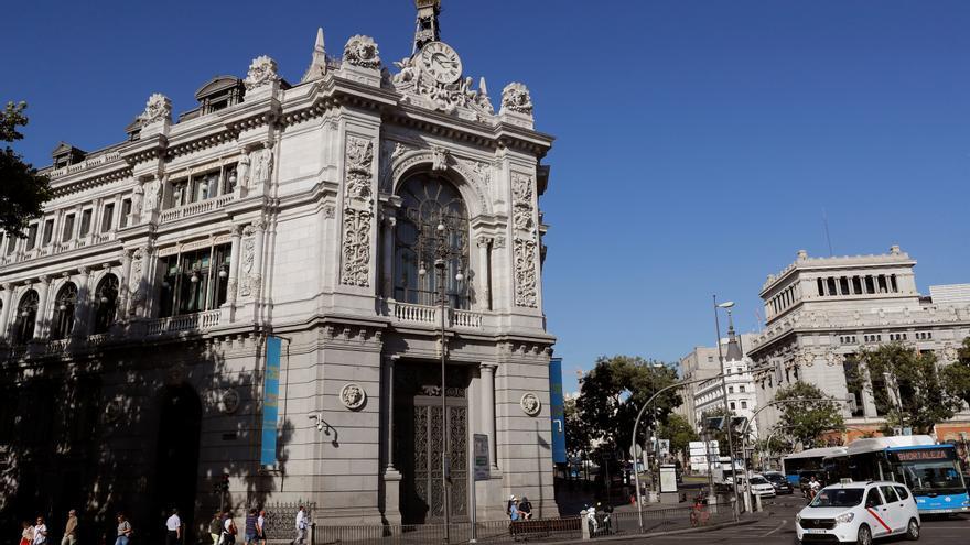 La morosidad bancaria en España cae a mínimos desde marzo de 2009