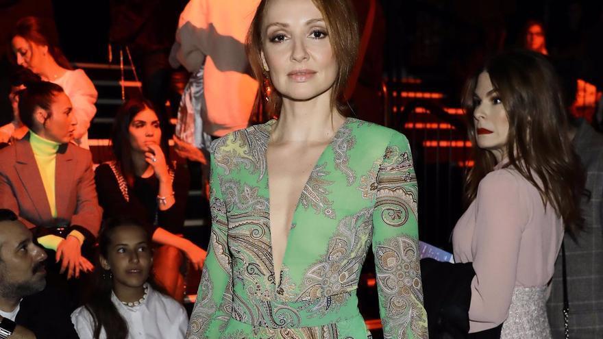 El espectacular desnudo con el que Cristina Castaño celebra su 42 cumpleaños