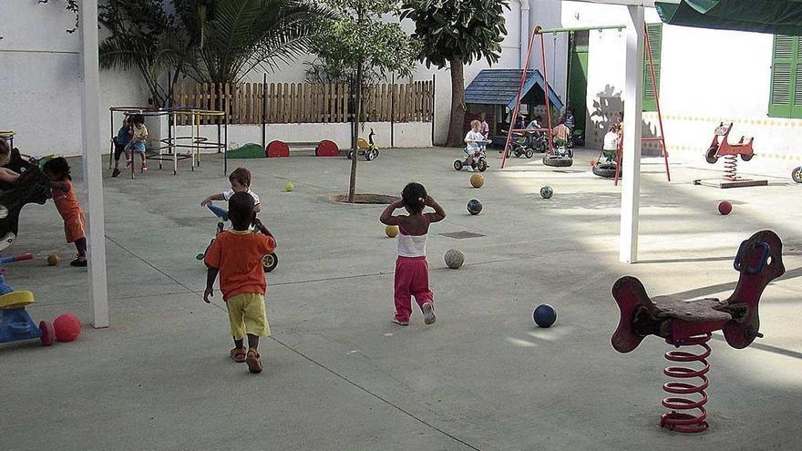 Los centros infantiles, perplejos ante ayudas del Govern para canguros