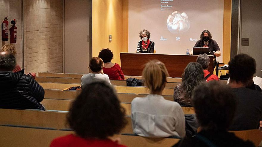 Zamora se une al Día Internacional de los Museos