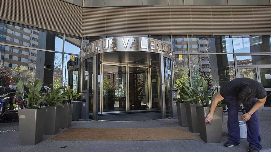 Los hoteles reabren ante el fin de los cierres perimetrales