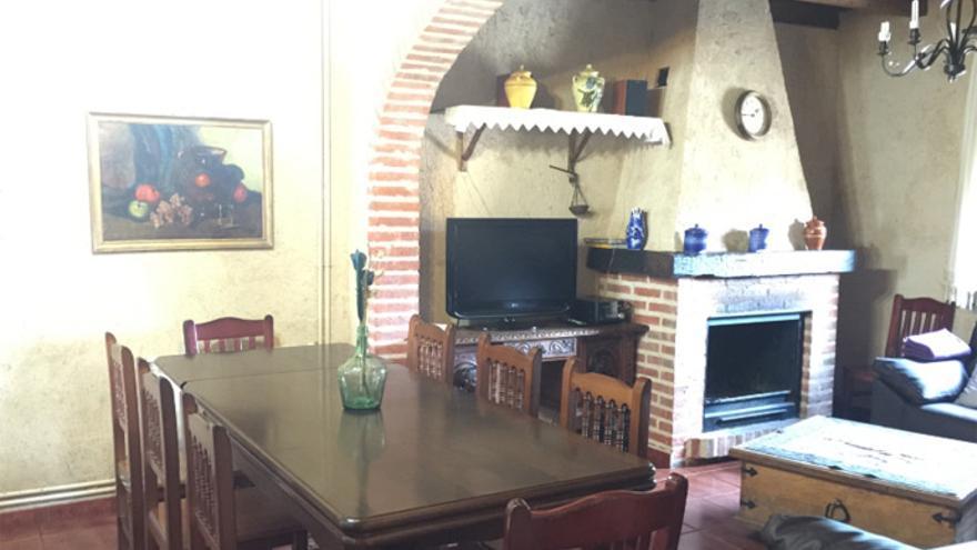 Casa de Ignacio