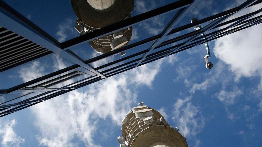 Telefónica desplegará fibra óptica en 37 polígonos más