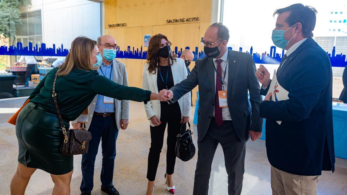 Congreso Digital Tourism 2020 en Benidorm