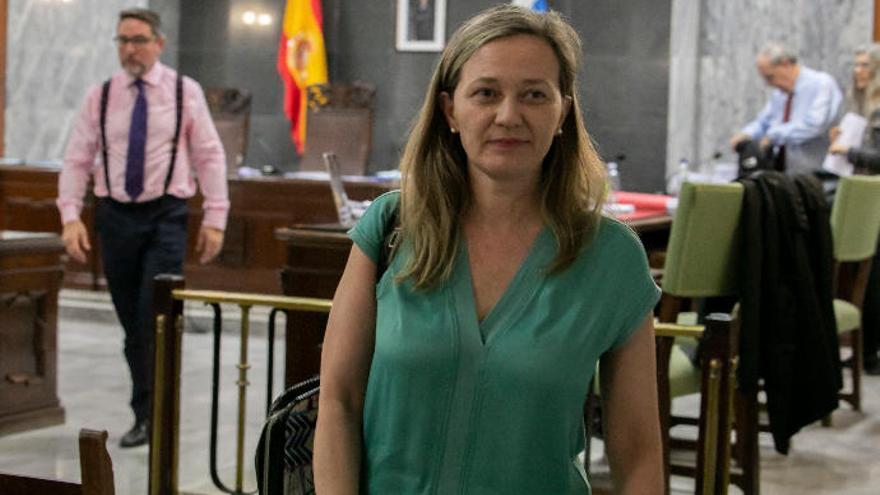 El TSJC condena a prisión al juez Alba y lo inhabilita por maquinar contra Rosell