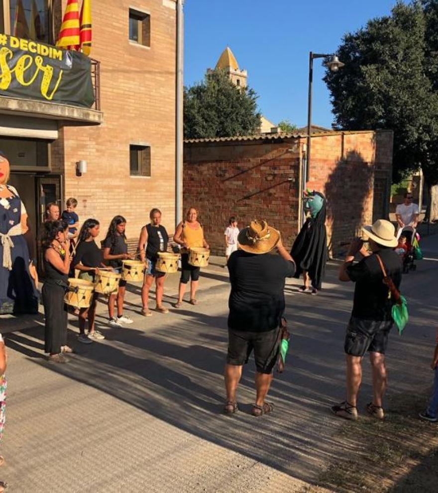 El FASTT s'amplia portant dotze espectacles a sis pobles entre el 8 i el 18 de juliol