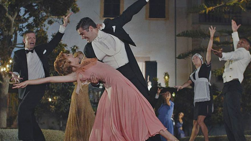 El corto 'Sergi&Irina' suma dos premios más en Nueva York y Las Vegas