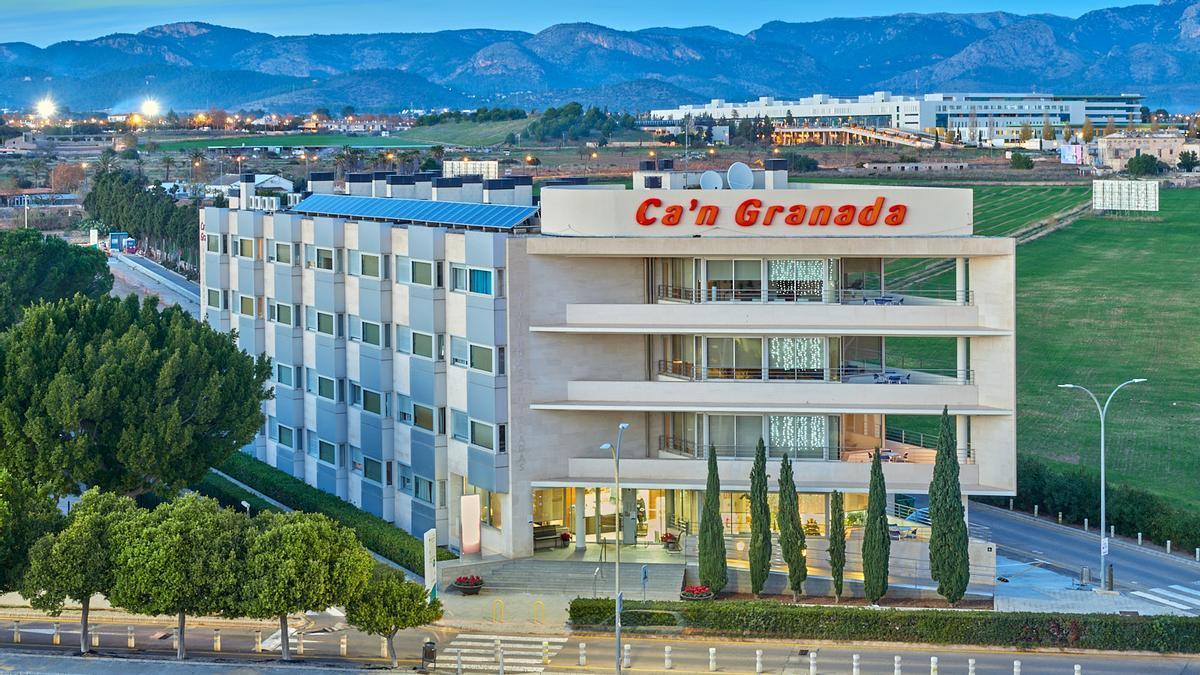 Ca'n Granada