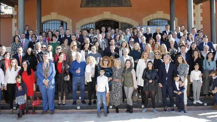 La Asociación de la Empresa Familiar aplaza la celebración de su XXV aniversario por el covid