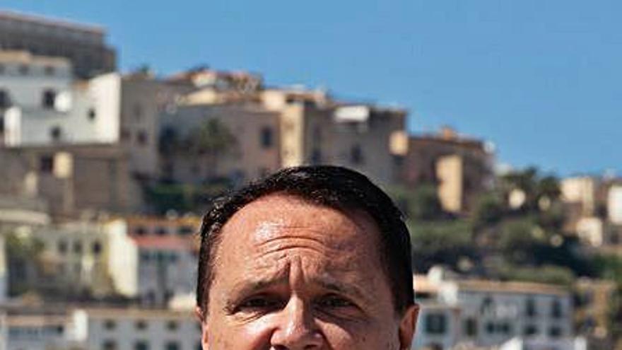 Ciudadanos inicia el proceso de expulsión del diputado Benalal