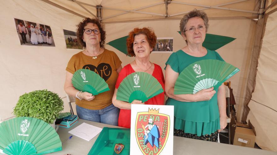 Malestar en las peñas de Huesca por la falta de ayudas municipales tras cancelarse las fiestas