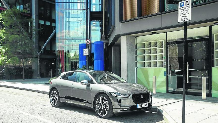 Nuevas tecnologías Jaguar y Land Rover, avanzando en todos los frentes