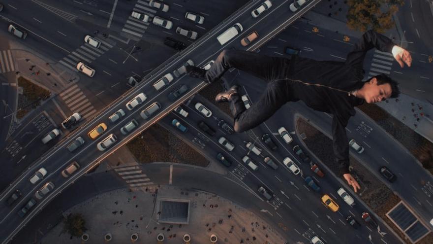 ESTRENES | «Jupiter's Moon», premiada com a millor film a Sitges 2017, arriba a la gran pantalla