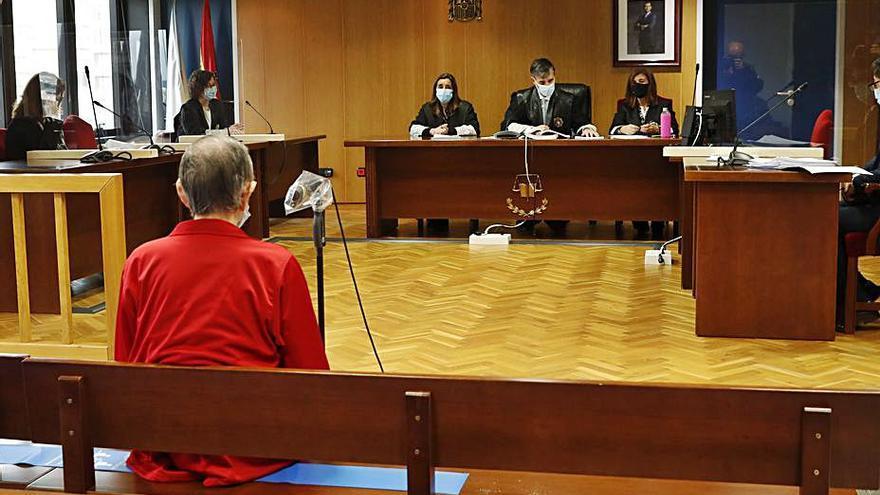 Acepta cuatro años de cárcel por el intento de agresión sexual a un joven en Guixar