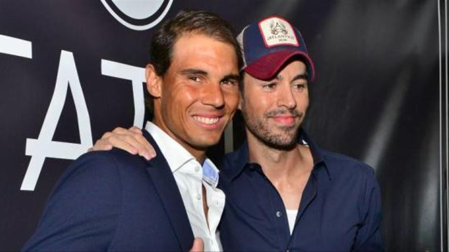 Rafa Nadal abre restaurantes en Baréin y Beverly Hills