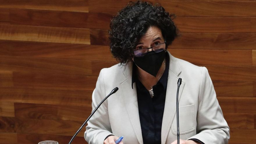 """Piñán defiende el uso del asturiano """"con normalidad, sin estridencias"""""""