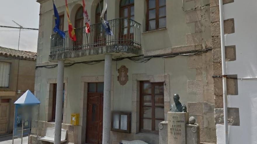 Ayuntamiento de Muga.