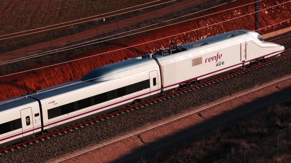 Aumenta un 4% el número de viajeros de larga distancia entre Córdoba y Madrid