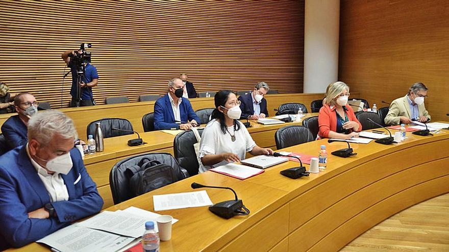 La ley del fondo municipal que quita poder a Mazón acabará en los tribunales