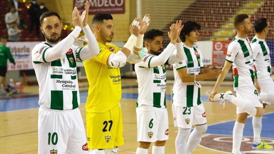 """Cristian Ramos: """"Nos vienen dos partidos durísimos"""""""