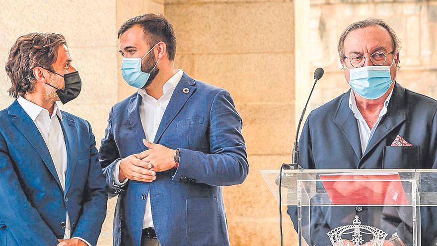 Dos años de Salaya en mitad de una pandemia