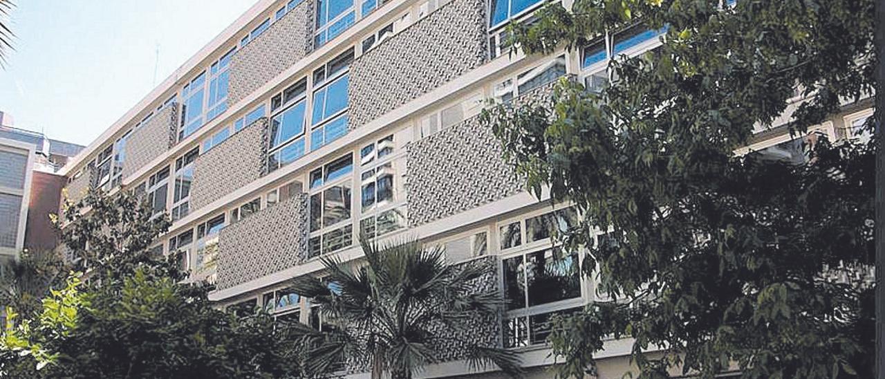 La arquitectura moderna a revisión