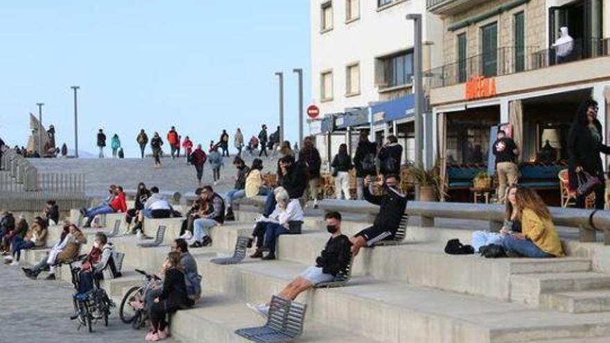 El Regne Unit deixa Espanya fora de les destinacions segures per viatjar