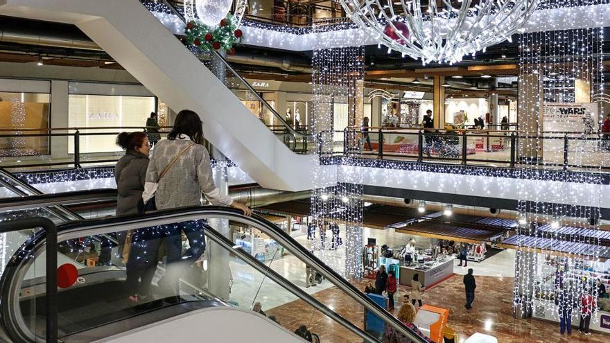 Qué tiendas abrirán en Asturias este domingo 29 de diciembre en Asturias