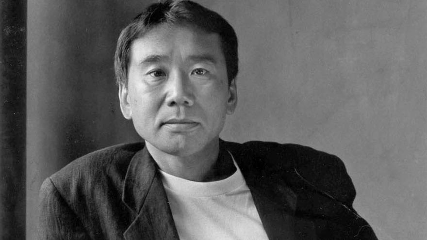 La nova novel·la de Haruki Murakami, «La mort del comanador», arribarà a les llibreries el 10 d'octubre