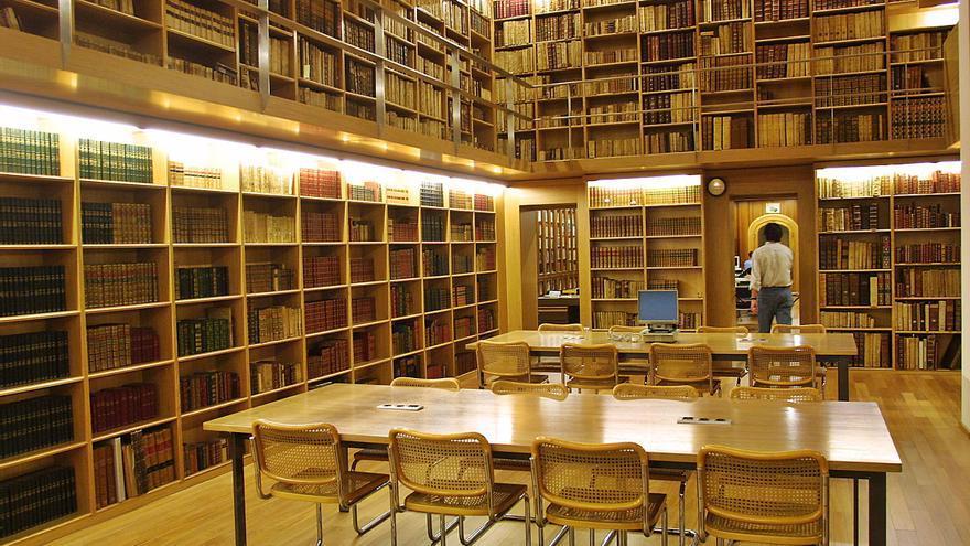 Los investigadores, muy afectados por el cierre de la Biblioteca Bartolomé March