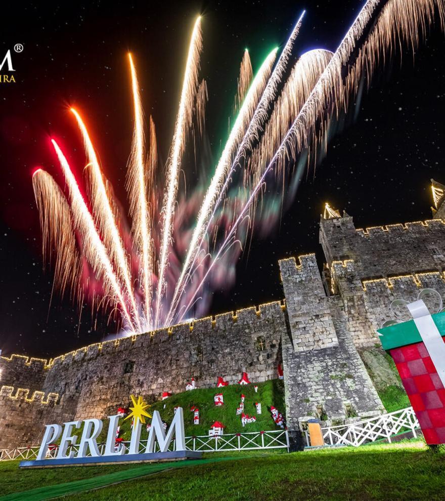 Reabre el mayor parque de la Navidad a solo dos horas de Vigo