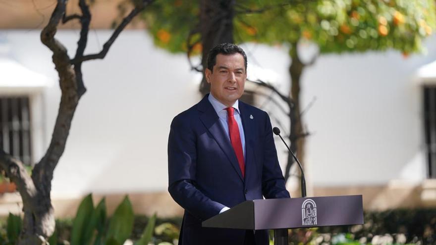 La Junta no se planteará hasta el 3 marzo medidas más flexibles para la hostelería y la movilidad