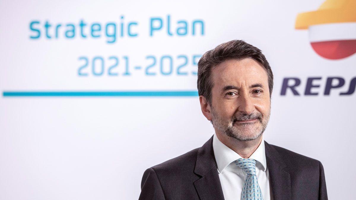 Repsol se une a un consorcio europeo para el hidrógeno verde